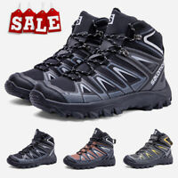2021 Hot Men's Athletic Running Training Sports Outdoor Hiking Off Road Shoes US