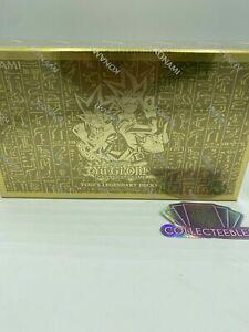 Yu-Gi-Oh Yugioh - Yugis Legendary Deck 1 Ultra Rare Card