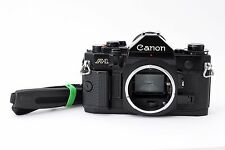 Canon A-1 35mm SLR Film Camera w/ strap Excellent From Japan