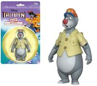Tailspin - Baloo Action Figure-FUN20399