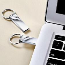 USB 2.0 1TB/2TB Drives Speicher Metall USB U Disk Stick PC / Laptop New