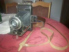 Kodak Eastman, Vollenda 620 (Type 107) Klapprahmen Sucher auf der rechten Seite