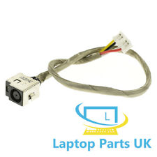 DC Jack Power Cable for Hp dv7-1000 Pavilion Charging Wire Socket Connector