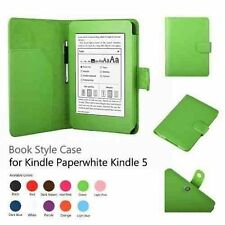 Accessori nera per tablet ed eBook Kindle Paperwhite