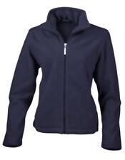Cappotti e giacche da donna blu alti