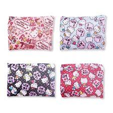 Finex Set of 3 - Hello Kitty Random Foldable Reusable Tote Recycle Shopping Bag