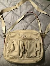 MZ Wallace Beige Bag