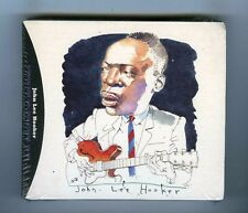 JOHN LEE HOOKER BOX SET 3 CDs (NEW) ALTERNATIVE BOOGIE (EARLY RECORDINGS 48-52)