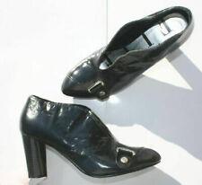 Chaussures pour femme, cuir, pointure 36