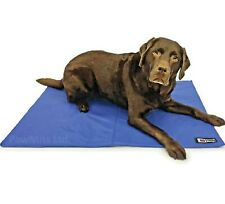 COOLING MATTRESS - (S / M / L) - Danish Design Dog Bed dd PawMits Cool Pet Mat