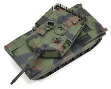 Tanque RC Kyosho Poquet Armour 1:60 M1A2 ABRAMS CAMO i-Driver w/Bluetooth