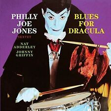 Philly Joe Jones - Blues for Dracula [New CD] UK - Import