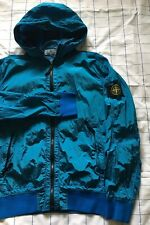Genuine Stone Island Nylon Metal Watro Jacket L P2P 23""
