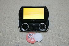 SONY PlayStation portable PSP GO psp-N1000 working - Direct from Japan [603]