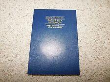 Selections from THE BOOK OF MORMON in Palauan 1993 BABIER ER A MORMON