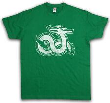 CELTIC DRAGON V T-SHIRT Kelten keltisch Religion Culture Drache Sign Symbol