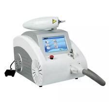 ND Yag Laser, Tattooentfernung, Akne, Multifunktionsgerät, 2000mJ, 1-10 Hz, 1064