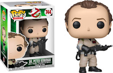 Ghostbusters - Dr Peter Venkman Pop! Vinyl - FUNKO New