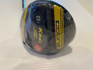 Cobra SZ Speedzone Driver golf club, 9.0 Loft w/Tensie Blue STIFF: Brand NEW