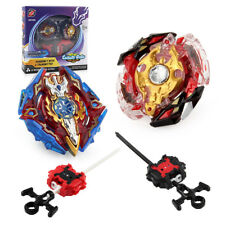 Neu Beyblade Burst Metal B-86 B-92 Starter mit Launcher Set Arena Stadium Battle