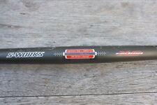 Specialized S-works flatbar 25.4mm, 580mm XC Carbon handlebar