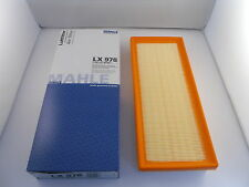 Ford Mondeo Mk3 Air Filter 2000 to 2007 MAHLE LX978