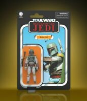 Star Wars The Vintage Collection Boba Fett CONFIRMED PREORDER **ORANGE CARD**
