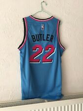 Maillot City Edition NBA Miami Heat Jimmy Butler Taille M