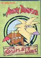 ANGRY BEAVERS THE: COMPLETE SERIES