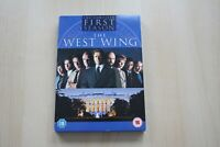 The West Wing - Complete First Season (DVD, 6-Disc 2009)
