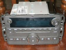 GM Factory Car Stereo 20918429 Delphi Electronics & Safety