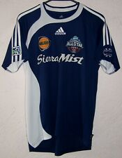 da4018ff3 MLS All Star Adidas 2007 LA Galaxy Landon Donovan Player Issue Soccer Jersey