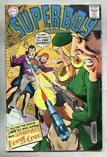 Superboy #149-1968 fn Bonnie and Clyde Neal Adams