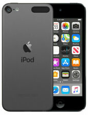 Apple iPod Touch 7th (2019) Generation Space Gray (256GB) Latest