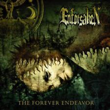 Enforsaken - The Forever Endeavor (Death Obituary Testament) CD NEU