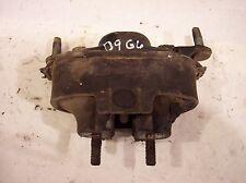 2009 pontiac g6 motor mount