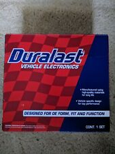 Ignition coils by Duralast for Ford Escape 2008