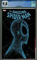 AMAZING SPIDER-MAN 55 3RD PRINT PRESALE CGC 9.8 GUARANTEE