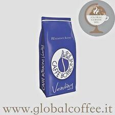 12 KG CAFFè BORBONE IN GRANI FRESCO MISCELA BLU X BAR E DISTRIBUTORI AUTOMATICI