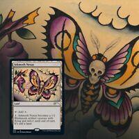 [PREORDER] 4 xINKMOTH NEXUS- Magic: the Gathering Secret Lair: Full Sleeves