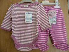 JoJo Maman Bébé 100% Cotton Girls' Trousers & Shorts (0-24 Months)