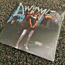 DIVINYLS Desperate very clean LP in shrink wrap Chrysalis Records OOP RARE 1983