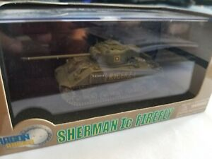 "Dragon Armor  60367 1:72 Sherman Ic Firefly, 2nd ""Warsaw"" Ad, Italy 1945"