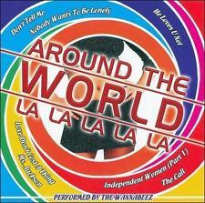 Around the World La La La La La 2001