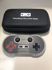8bitdo NES30 Pro Gamepad Portable Wireless For  Switch - PC - IOS - Android
