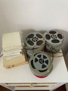 Lot Of 41 Vintage 1970's 8mm Adult movies Erotica Random Reals Untested