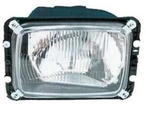 Headlamp Left For Mercedes T1 TN Bremer Transporter Halogen Lens