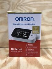 Omron BP7450 Wireless Upper Arm 10 Series Blood Pressure Monitor Bluetooth NIB