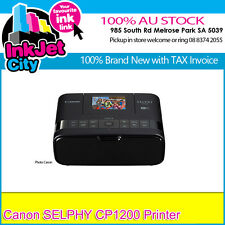 Canon SELPHY CP1200 Portable Wireless Mobile Colour Photo Wi-fi Printer AirPrint