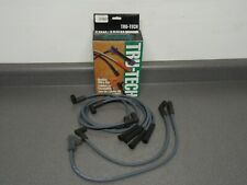 New Standard Tru-Tech Spark Plug Wires Set 2987 Fits Ford Escort Mercury Lynx
